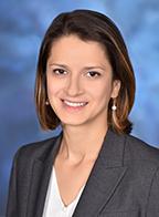 Oksana Davydov, MD