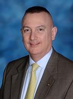 David Blake, MD