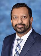 Mohammed Azam, MD