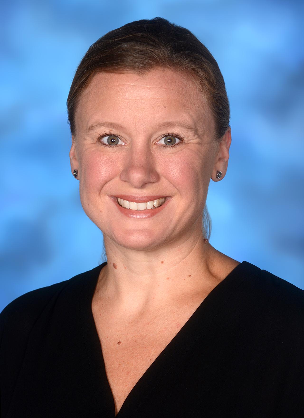 Genevieve Thomas, PA