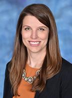 Megan Vaughan, PA