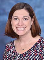 Samantha Leahy, PA