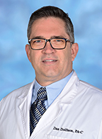 Daniel Dollison, PA