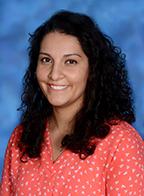 Sahar Perez, PA