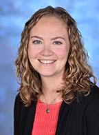 Amy Korcsmaros, PT, DPT, ATC