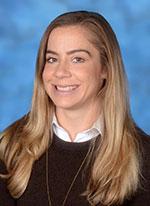 Katie Pope, PT, DPT, OCS