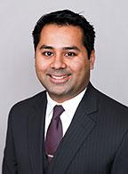 Nilay Gandhi, MD