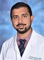 Kareem Ahmad, MD