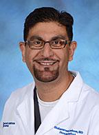 Muhammad Jadoon, MD