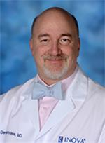 Daniel Larriviere, MD