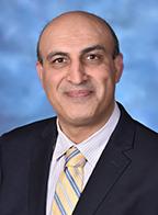 Masoud Rezvani, MD