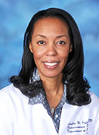 Michelle Jeffery, MD