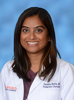 Darshita Bhatia, MD