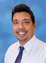 Aditya Dubey, MD