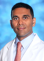 Arunan Vamadevan, MD