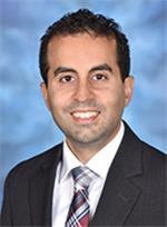 Arman Sheybani, MD