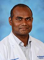 Suman Manchireddy, MD
