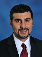 Michael Banihashemi, MD