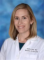 Jennifer Hong, MD
