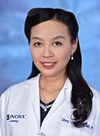 Qiong Zhao, MD, PhD