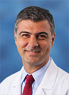 Leonard Ilkhanoff, MD