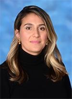 Lucy De La Cruz, MD