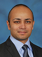 Dhaval Patel, MD