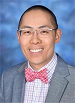Christopher Tsang, MD
