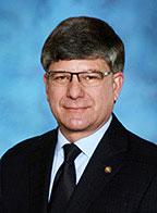 David Goodwin, MD