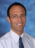 Benjamin Solomon, MD