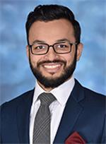 Mustafa Syed, DO