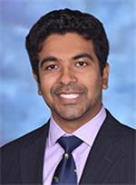 Arun Ramachandran, MD