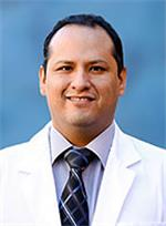 Jorge Ramallo, MD