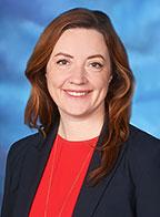 Sara Holmberg, MD
