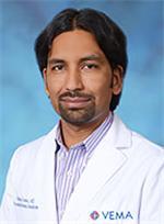 Bidhan Kunwar, MD