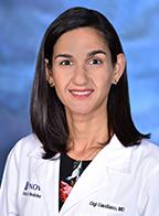 Zehra Gaudiano, MD