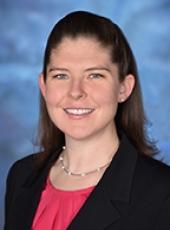 Lauren Fay, RD, CSO, CNSC