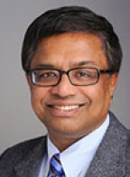 Ram Iyer, Vice President, Inova Genomics Laboratory, Research Lab and Biobank