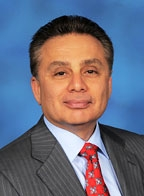 Photo of Ali G. Ganjei, MD, Inova Spine Program