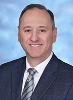 Photo of Christopher P. Silveri, MD, Inova Spine Program