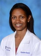 Christine Bussey, MD