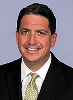 Photo of Dr. Corey J. Wallach
