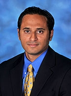 Mahesh Bhaskar Shenai, MD, MSE, MBA, Inova Functional and Restorative Neurosurgery
