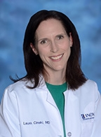 Laura A. Cinski, MD