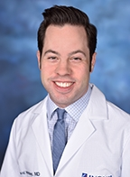 David M. Whitney, MD