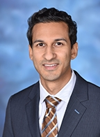 Ameet Chitale, MD