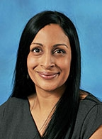 Suchitra Hourigan, MD