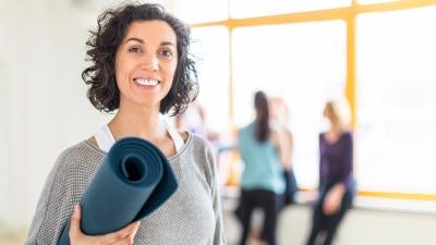 Mind Body Classes Inova