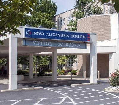Inova Alexandria Hospital | Inova