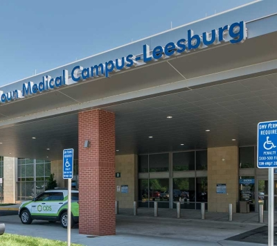 Inova Emergency Room - Leesburg